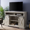 This item: White Oak TV Stand