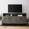 This item: Slate Grey TV Stand