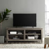 This item: Grey TV Stand