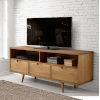 This item: Caramel TV Stand