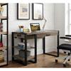 This item: 48-inch Urban Blend Computer Desk