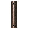 This item: Aged Bronze 60-Inch Downrod