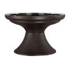 This item: Spitfire Dark Bronze Eight-Inch Close to Ceiling Kit