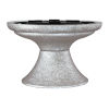 This item: Spitfire Galvanized Eight-Inch Close to Ceiling Kit