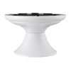 This item: Spitfire Matte White Eight-Inch Close to Ceiling Kit