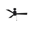 This item: Zonix Wet Black Ceiling Fan