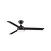 This item: Xeno Wet Dark Bronze LED Ceiling Fan
