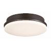 This item: Kute Dark Bronze Six-Inch LED Light Kit