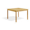 This item: Oxford Natural Outdoor Dining Table