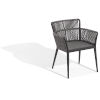 This item: Nette Carbon Outdoor Armchair