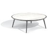 This item: Nette Carbon Outdoor Coffee Table