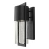 This item: Brixton Black LED Outdoor Wall Mount