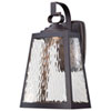 This item: Walter Bronze and Gold 16-Inch LED Outdoor Wall Mount
