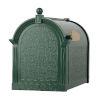This item: Green Capital Mailbox