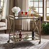 This item: Amalia Bar Cart