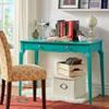 This item: Eugenia 1-Drawer Writing Desk