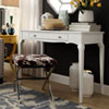 This item: Eugenia 1-Drawer Writing Desk