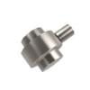 This item: Style 102 Satin Nickel Cabinet Knob