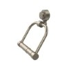This item: Antique Pewter Double Post Toilet Paper Holder