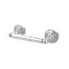 This item: Polished Chrome Double Post Toilet Paper Holder