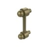 This item: Style P-20 Antique Brass Drawer Pull