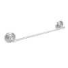 This item: Que New Polished Chrome 36-Inch Towel Bar