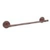 This item: Antique Copper 36-Inch Towel Bar