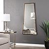 This item: Serrano Champagne Mirror