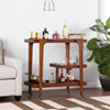 This item: Zhori Midcentury Modern Bar Cart