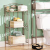 This item: Reflections Pewter 3 Tier Rack