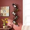 This item: Marco Black Wall Mount Wine Storage Unit