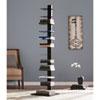 This item: Spine Tower Shelf - Black