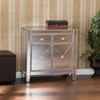 This item: Mirage Mirrored Cabinet
