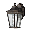 This item: Castle Bronze 7-Inch One-Light Wall Lantern