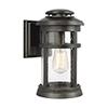 This item: Chelmsford Bronze 8-Inch One-Light Wall Lantern