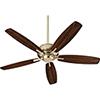 This item: Cedars Aged Brass  Ceiling Fan