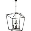 This item: Windsor Oiled Bronze 12-Light Pendant