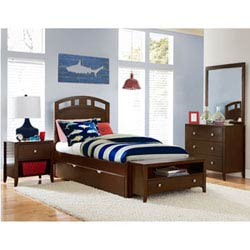 Transitional Bedroom Furniture Free Shipping | Bellacor