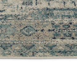 Kaleen Rugs Zuma Beach Turquoise Gray Rectangular 9 Ft 3 In X 12 Ft Rug Zum10 78 9312 Bellacor