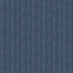 Item Pick-Up Sticks Blue Wallpaper
