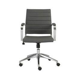 Item Axel Gray Low back Chair