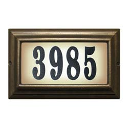 Qualarc Hard Wire Transformer For Edgewood And Bayside Estate Lighted Address Plaques Jbx 15951 Bellacor