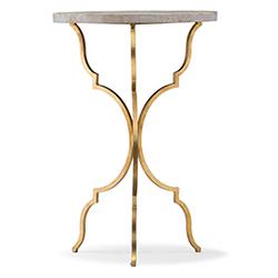 Item Round Martini Table