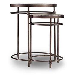 Accent Tables Foyer Round Corner Coffee Amp Cocktail