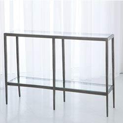 Unique Console Tables Sofa Tables Bellacor