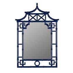 Item Pinlo Cobalt Mirror