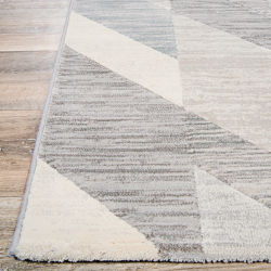Couristan Easton Windward Natural Shadow 6 Ft 6 In X 9 Ft 6 In Rectangular Area Rug 65396979066096t Bellacor