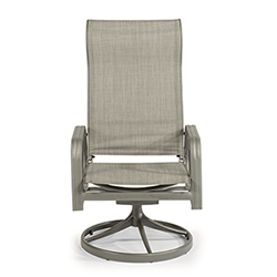 Item Daytona Sling Swivel Rocking Chair
