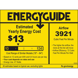 530-2322633-ENERGYGUIDE