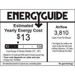 576-F727-ENERGYGUIDE